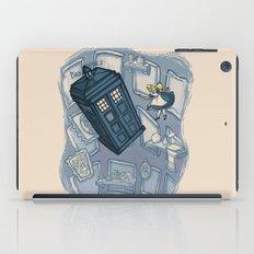 Falling iPad Case