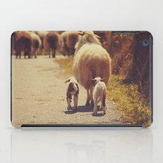 Love Mama. iPad Case