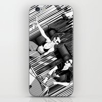 It's Better Than Safe. I… iPhone & iPod Skin