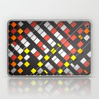 Breakout Pattern Laptop & iPad Skin