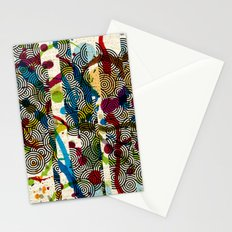 InkArtVortex Stationery Cards