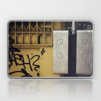 Pay Phone IV Laptop & iPad Skin