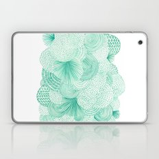 Green Fields Laptop & iPad Skin