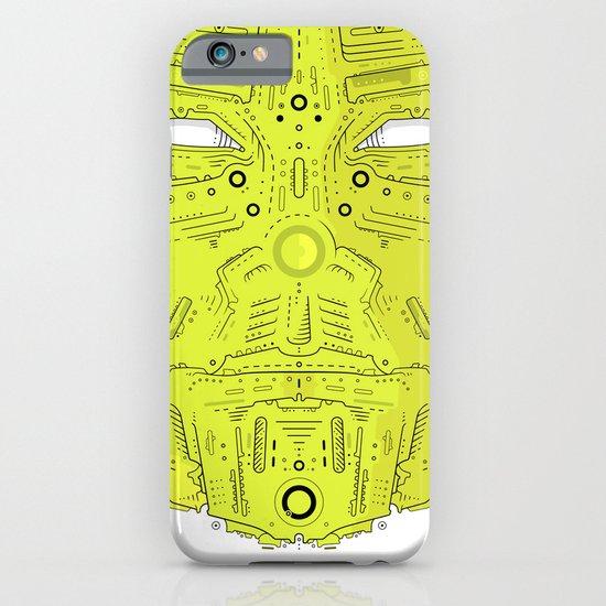 man 01. iPhone & iPod Case