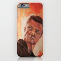 Hardest Of Hearts iPhone 6 Slim Case