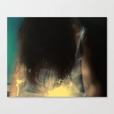 More&more Canvas Print
