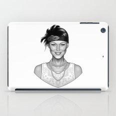 Emma's Charm iPad Case