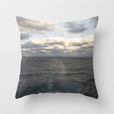 Bahamas Cruise Series 50 Throw Pillow