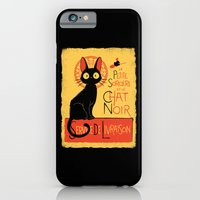 iPhone & iPod Case featuring Service de Livraison by adho1982