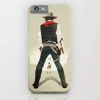 iPhone & iPod Case featuring Long, long time ago… by Carlos Rocafort