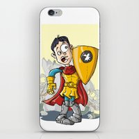 Dungeon! II iPhone & iPod Skin
