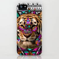 iPhone 5s & iPhone 5 Cases featuring ▲WILD MAGIC▲ by Kris Tate