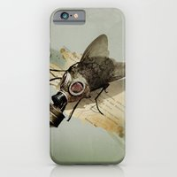 iPhone & iPod Case featuring Pretty Dirty Little Thing by ARJr