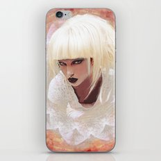isis iPhone & iPod Skin