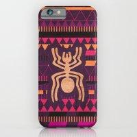 Nazca Spider iPhone 6 Slim Case