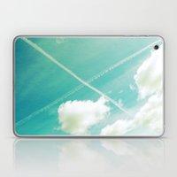 Scottish Sky 2594 Laptop & iPad Skin