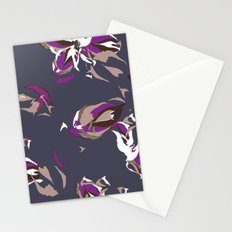 Pale Violette Stationery Cards