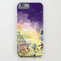 LaLaLand iPhone 6 Slim Case