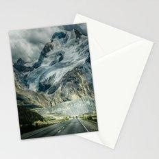 fantasy road Stationery Cards
