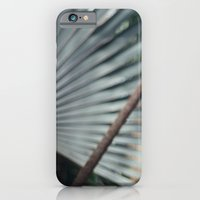 Palm Abstract iPhone 6 Slim Case
