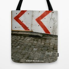 Move Over Tote Bag