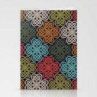 LOVEROCK 4 Stationery Cards