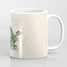 Monster Jam Mug