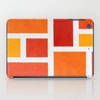 60's Mod iPad Case