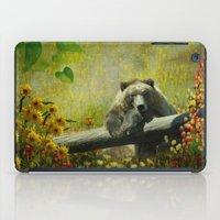 Sweet Sunshine  iPad Case