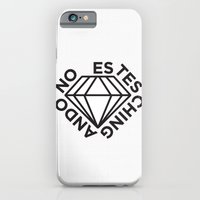 NO ESTES CHINGANDO. iPhone 6 Slim Case