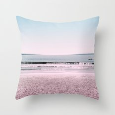 In your element Throw Pillow