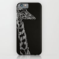 Distance Provides Perspective iPhone 6 Slim Case