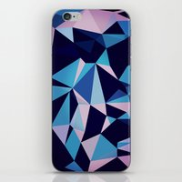 blux iPhone & iPod Skin