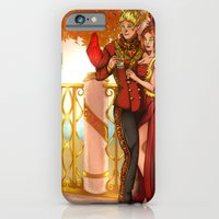 Together in the Sun iPhone 6 Slim Case