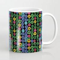 Pattern_dots Mug