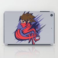Flying Dragon iPad Case