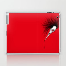 Bird Skull Laptop & iPad Skin