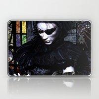 The Darkness Laptop & iPad Skin