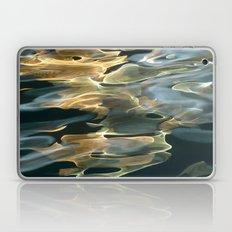 Water / H2O #42 (Water Abstract) Laptop & iPad Skin
