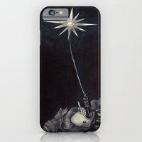 iPhone & iPod Case featuring Ghost Light by Richard J. Bailey