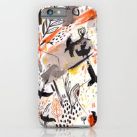 Pattern 15 iPhone 6 Slim Case