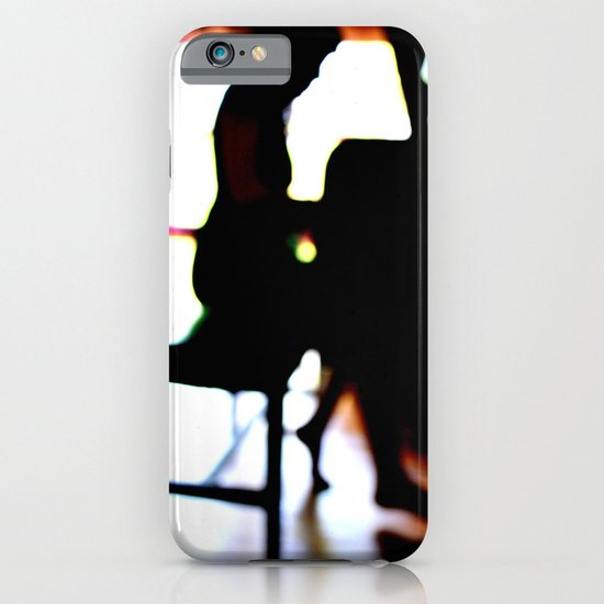 Seeing iPhone & iPod Case