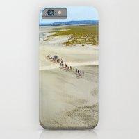 Pilgrims iPhone 6 Slim Case