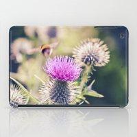 Abejorro iPad Case