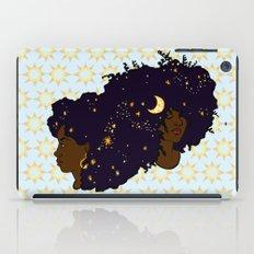 Sun Sisters 02 iPad Case