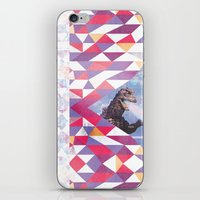 GODZILLA STRIKES AGAIN! iPhone & iPod Skin