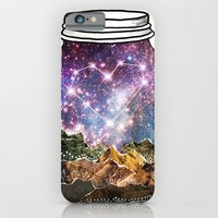 Love Can Move Mountains iPhone 6 Slim Case