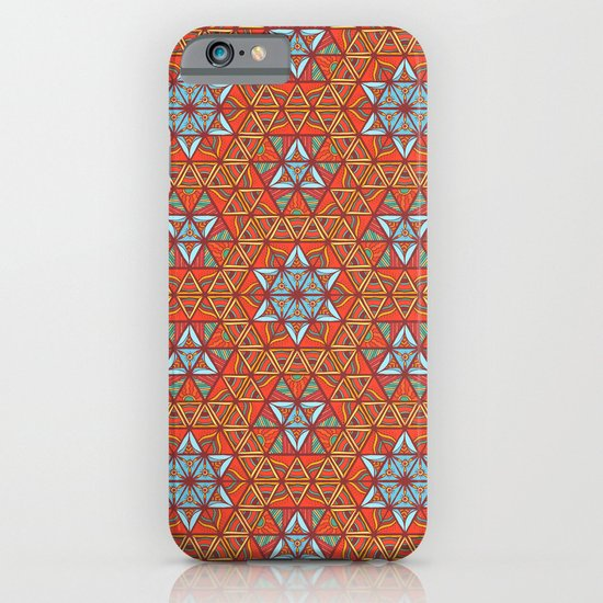 The Standing. iPhone & iPod Case