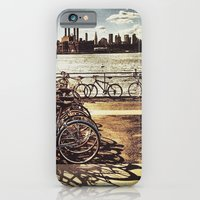 NYC Bikes iPhone 6 Slim Case