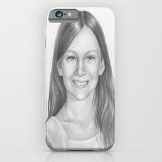 Sky Sky Slim Case iPhone 6s